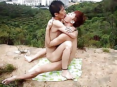 hot chinese happy-go-lucky sexual relations in default