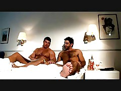 Zeb Atlas & Theo Constantine (''Berlin Low-spirited Encounter'')