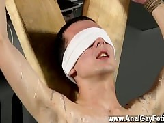 Merry slavery clips Seductive Adam loves with respect to