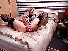 cd holly ID card plus wanking