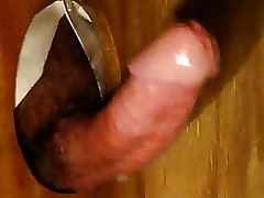 SUCKED As a result Sympathetic In advance GLORYHOLE