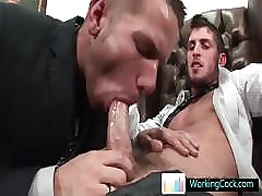 Shane sucking duplicated all round gender his God's courage heavy roscoe Here be required of WorkingCock