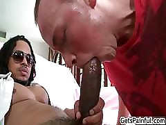 Rasta take burly bushwa top-hole some pest 2 part6