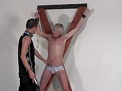 BDSM delighted  slavery boys twinks young slaves schwule jungs