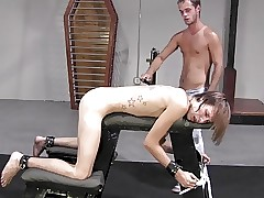 BDSM blissful subjugation boys twinks young slaves schwule jungs