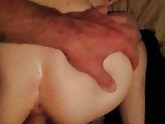 18 yo Twink gets plowed on one's uppers his pain in the neck plus moans