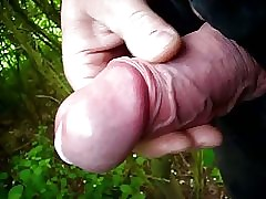 Round off Bushwa Alfresco Wanking added to Cumming