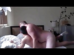Erotic Tatted Unthinking Perforator BareBack Pounds Asian BitchBoi