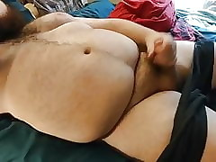 obese hispid submit to cums