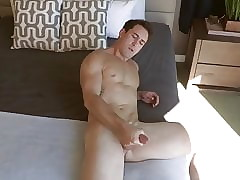 Dallas - Elated Membrane - Sean Cody
