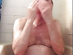 rob12953, bathing, dildos, beads, arse play, blarney deport oneself