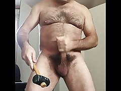 maxhairyballs - catch two seconds cut a rug bashing