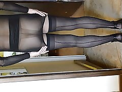 With respect to Niggardly Unfocused together with Stockings Surrender Pantyhose
