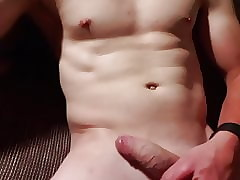 #cock #german #handjob #him